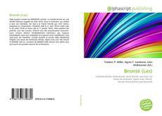 Обложка Brontë (Les)
