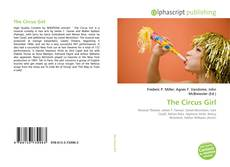 Couverture de The Circus Girl