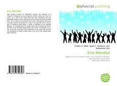 Erio Mondial的封面