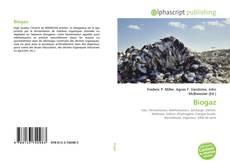 Couverture de Biogaz