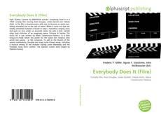 Buchcover von Everybody Does It (Film)