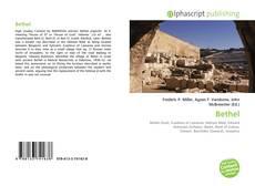 Buchcover von Bethel