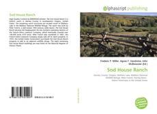 Couverture de Sod House Ranch