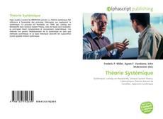 Bookcover of Théorie Systémique