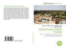 Capa do livro de Andhra Pradesh Vidhan Parishad