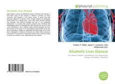 Portada del libro de Alcoholic Liver Disease
