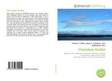 Buchcover von Cherokee Outlet