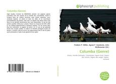 Bookcover of Columba (Genre)