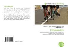 Bookcover of Cyclosportive