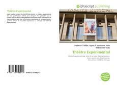 Обложка Théâtre Expérimental