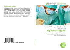 Bookcover of Jejunoileal Bypass