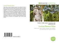 Couverture de Lucius Flavius Silva