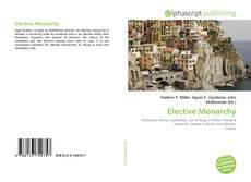 Elective Monarchy的封面