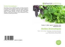 Capa do livro de Herbes Aromatiques