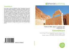 Buchcover von Smenkhkare