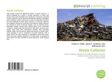 Bookcover of Waste Collector