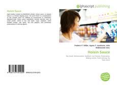 Bookcover of Hoisin Sauce