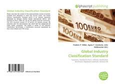 Обложка Global Industry Classification Standard