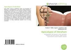 Bookcover of Apocalypse of Abraham