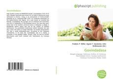 Govindadasa的封面