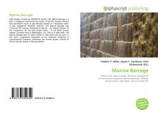 Bookcover of Marina Barrage