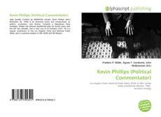 Capa do livro de Kevin Phillips (Political Commentator)