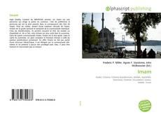 Bookcover of Imam