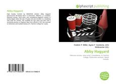 Bookcover of Abby Hagyard