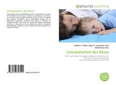 Bookcover of Interprétation des Rêves