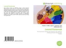 Buchcover von Leonid Pasternak