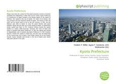 Kyoto Prefecture的封面