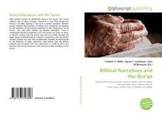 Обложка Biblical Narratives and the Qur'an