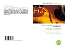 Capa do livro de Chuck Hammer