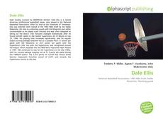 Dale Ellis kitap kapağı