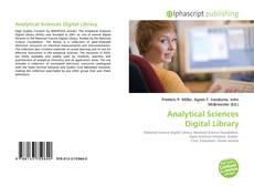 Copertina di Analytical Sciences Digital Library