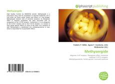 Copertina di Methysergide