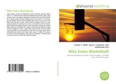 Borítókép a  Mike Evans (Basketball) - hoz