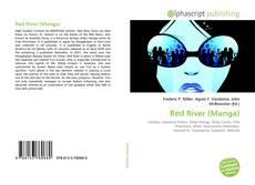 Red River (Manga)的封面