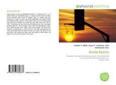 Arnie Ferrin kitap kapağı