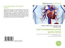 levo-Transposition of the great arteries的封面