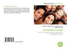 Обложка Bombardier Innovia