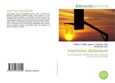 Borítókép a  Fred Foster (Basketball) - hoz