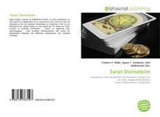 Bookcover of Tarot Divinatoire