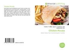 Copertina di Chicken Piccata