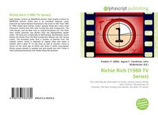 Borítókép a  Richie Rich (1980 TV Series) - hoz