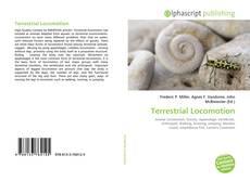 Buchcover von Terrestrial Locomotion