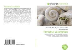 Bookcover of Terrestrial Locomotion