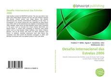 Bookcover of Desafio Internacional das Estrelas 2006