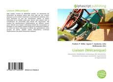 Liaison (Mécanique) kitap kapağı