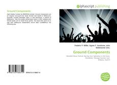 Capa do livro de Ground Components